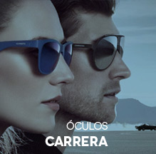 Óculos Carrera - NewLentes