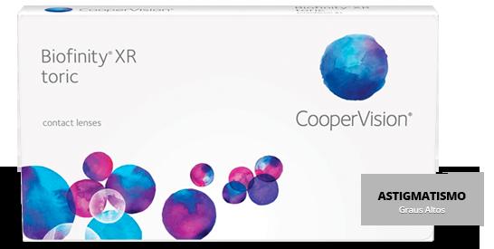 Lentes de contato Coloridas Impressions