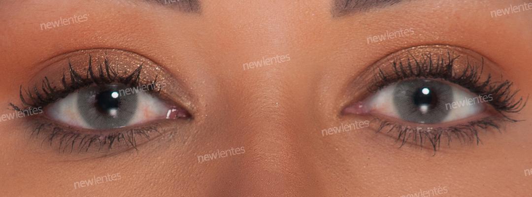 Lentes de Contato Colorida Natural Vision Perola Beauty