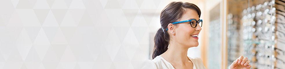 Óculo de Grau - NewLentes