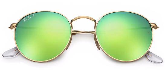 Óculos Ray-Ban Round
