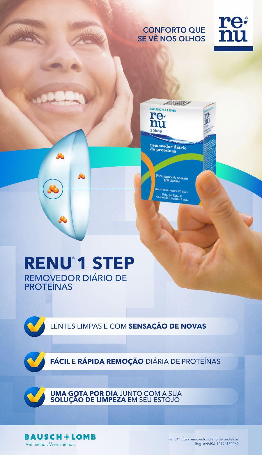 Renu 1 Step