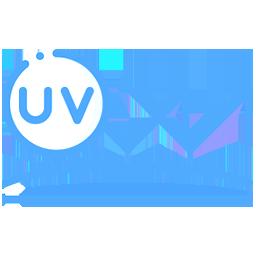 Proteção UV das lentes Dailies AquaComfort Plus