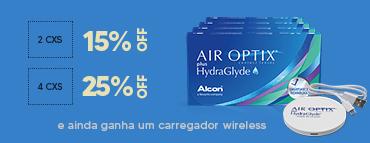 Promoção brinde carregador wireless